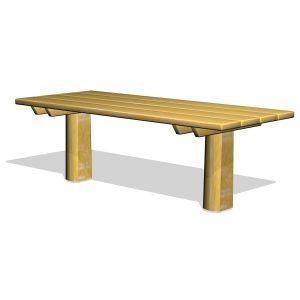 G10047 Utemöbel – bord