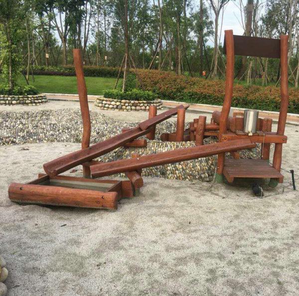 """Vattenlek """"Maxi"""" - Woodwork AB"""