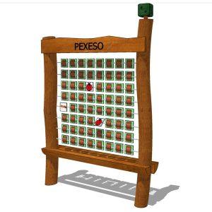 HH1D00-007 Memoryspel