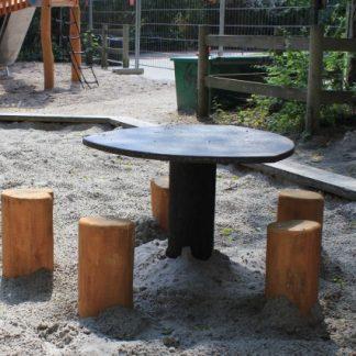 J02-041 Sandlådebord