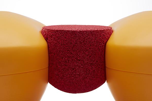 Bord till Scoopi sittmöbel