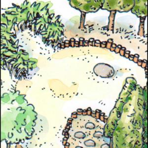 Grön skolmiljö