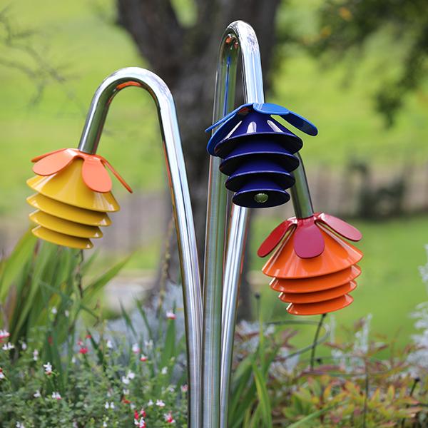 Harmony Bells musikinstrument - Woodwork AB