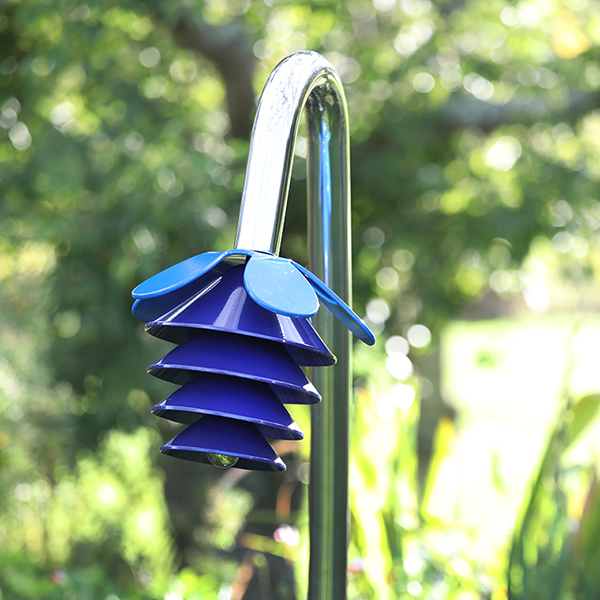 Harmony Bell indigo