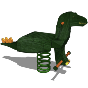 "Temalek ""Dino"" fjäderlek (HH1C02-103)"