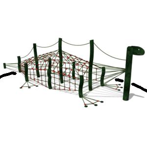 """Temalek Dino-klätterställning """"Stegosaurus"""" (HH1N01-002)"""
