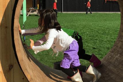 Energihjul - lek och lär - Woodwork AB