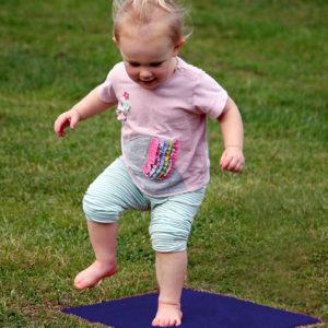 Stepping Stone –  tillför musikaliska element på lekplatsen (PP-SS)